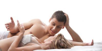 Es importante que haya una buena comunicación sexual. Foto:Shutter