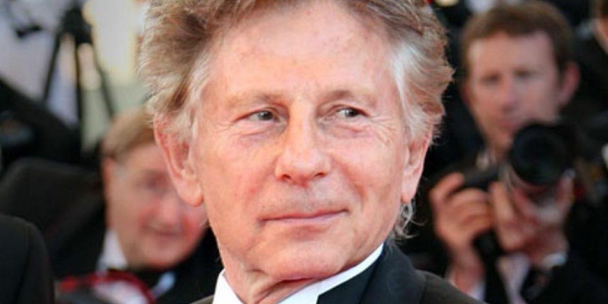 Fotos. Polanski dice estar seguro que Polonia no lo extraditará