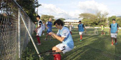 Selección Sub-20 se enfrentará a Trinidad y Tobago