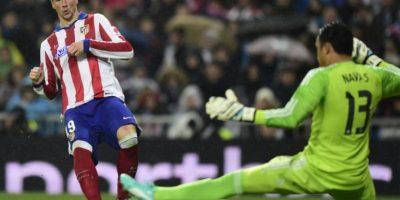 El Atlético silencia al Bernabéu y elimina de la Copa al Real Madrid