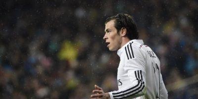 El empate 2-2 en la casa del Madrid sentenció el pase del Atlético con un global de 4-2 a los cuartos de final. Foto:AFP
