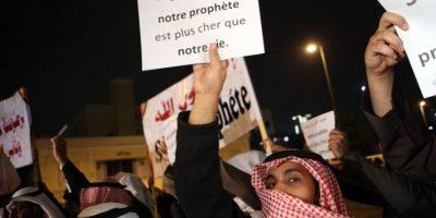 Kuwait Foto:AFP