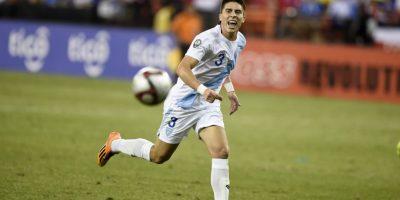 Elías Enoc Vásquez jugará en el Real Salt Lake de la MLS
