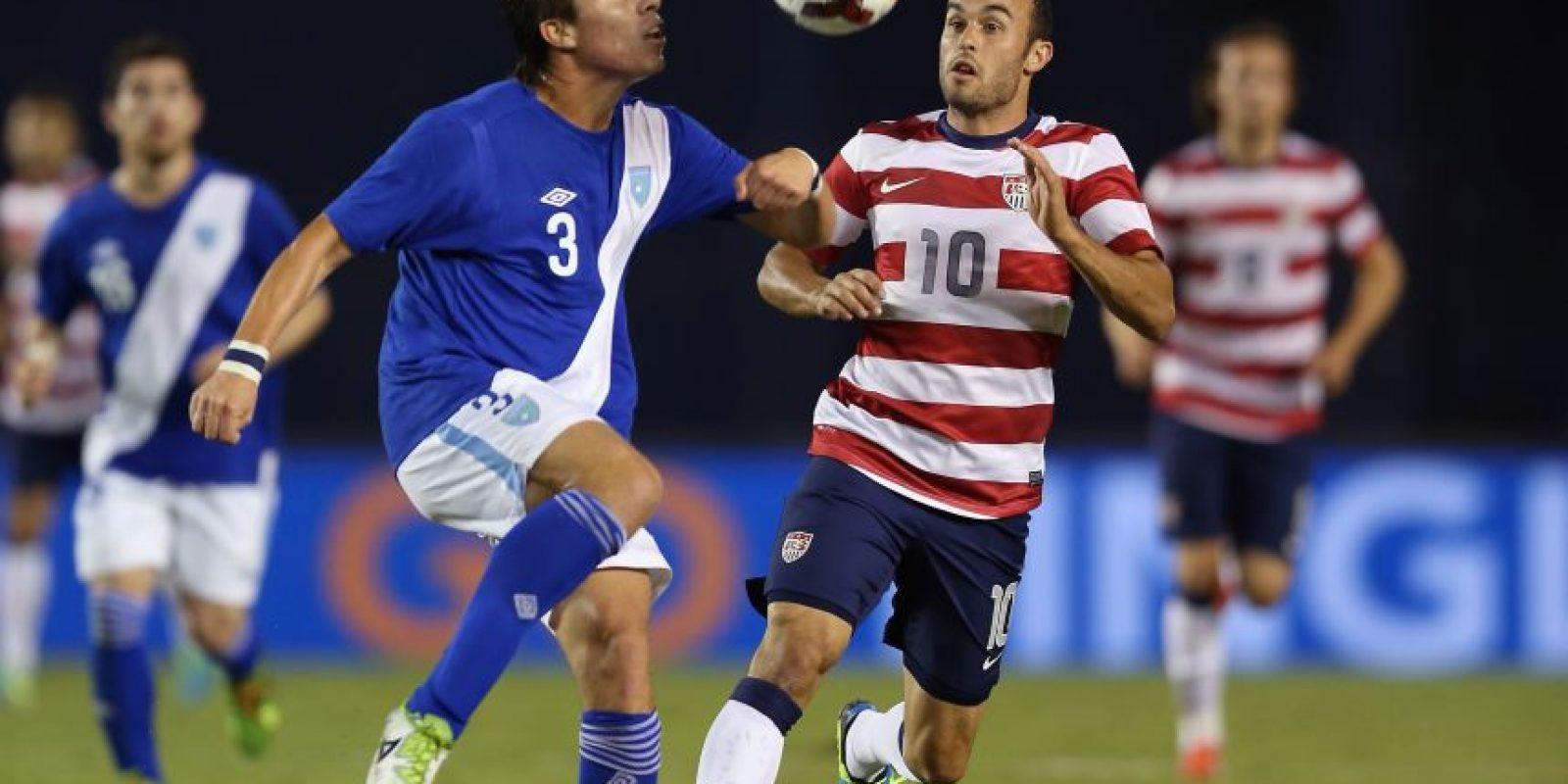 El defensor se integrará pronto a la pretemporada de su equipo en Estados Unidos. Foto:Publinews