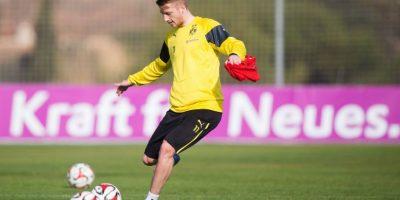 Aseguran que Reus irá al Madrid