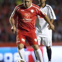 A sus 38 años, el delantero brasileño volverá a vestirse de corto. Foto:Publinews