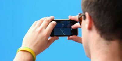 Para sacar las mejores fotos les recomendamos apps especializadas. Foto:Getty Images