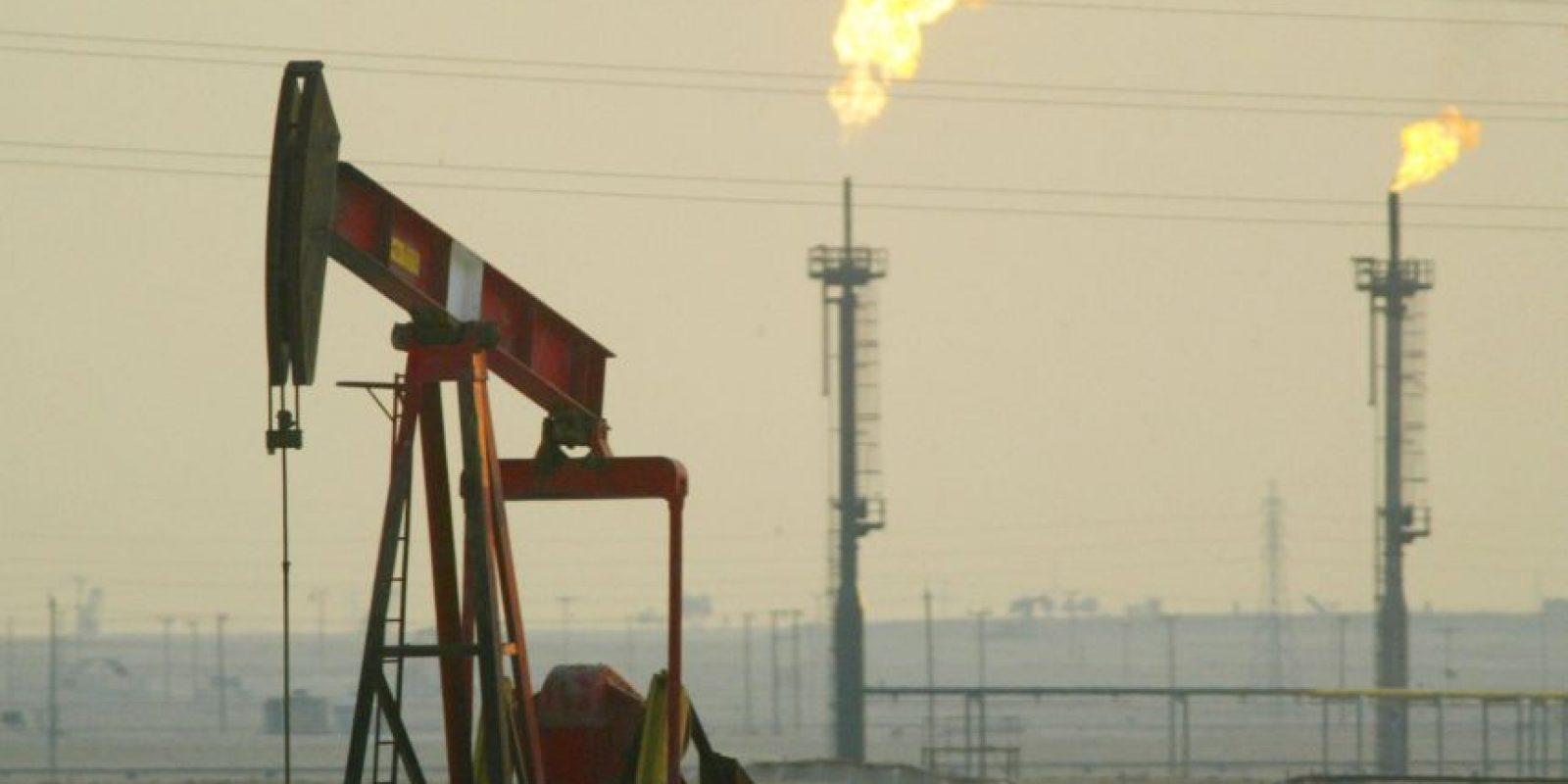 Actualmente el precio promedio del barril de petróleo es de 50 dólares Foto:Getty Images