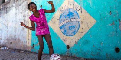 Pero no todos los niños son contados, y no ser contado perpetúa la invisibilidad y la imposibilidad de hacerse oír. Esto aumenta el riesgo para los niños. Foto:Getty Images