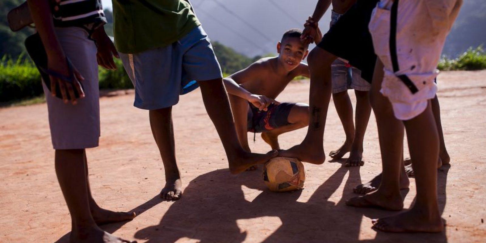 En 2013, UNICEF publicó el primer informe que resume y analiza datos de los 29 países donde es más prevalente esta práctica; el informe ofreció también nuevos datos sobre las niñas menores de 15 años Foto:Getty Images