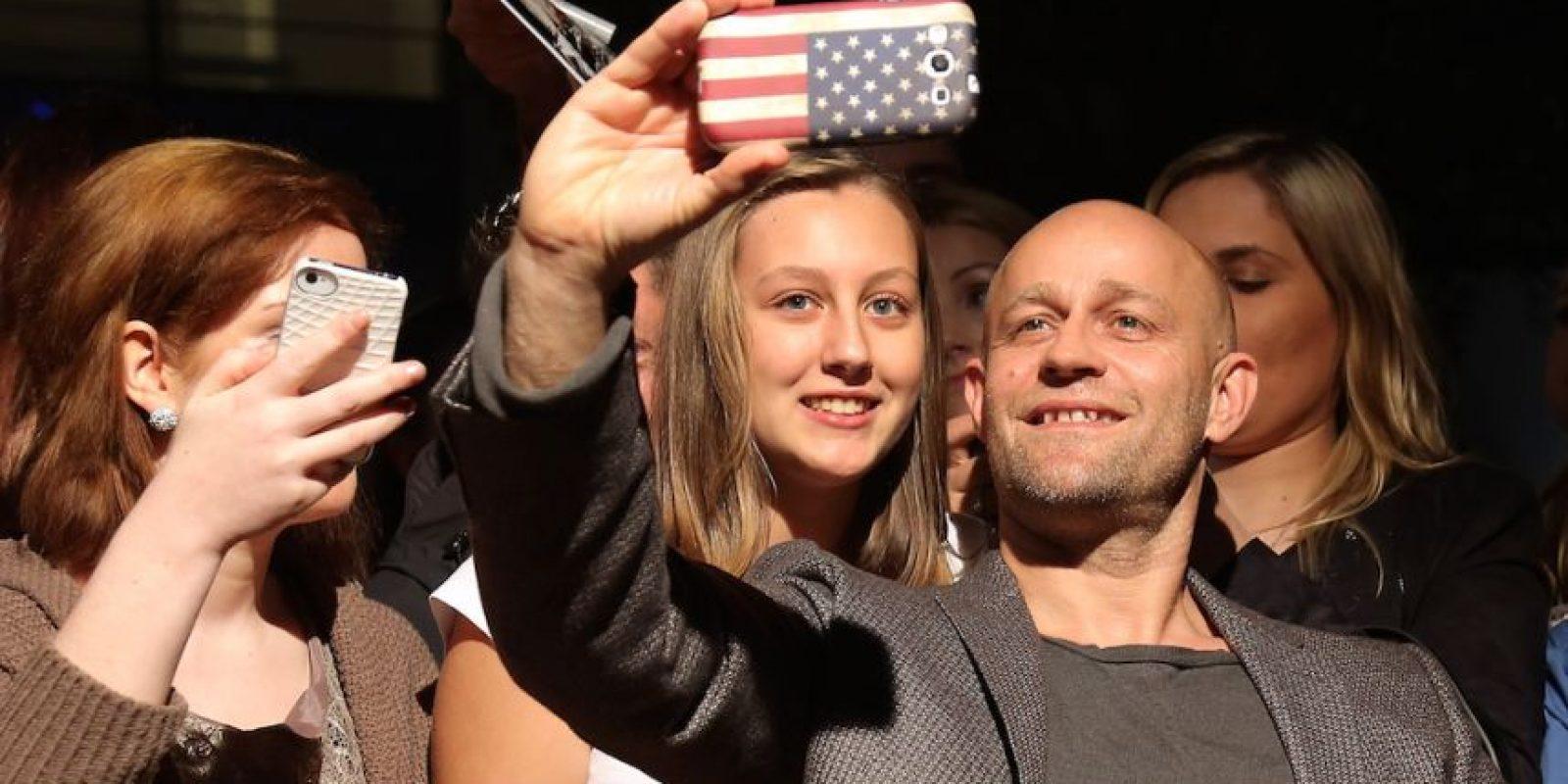 Selfies, panoramas, con luz o sin ella estas apps los salvarán. Foto:Getty Images
