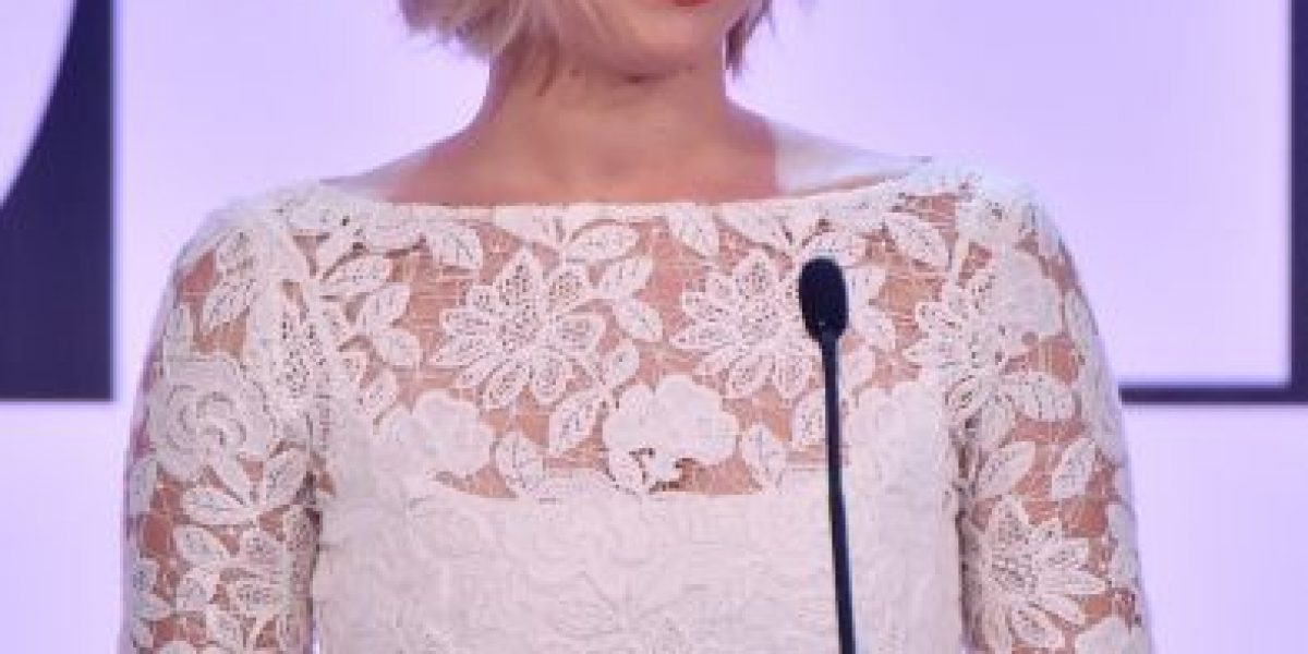 Jennifer Lawrence podría ser la nueva princesa de Disney en