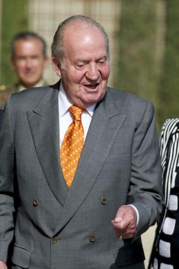 También se ha visto envuelto en escándalos de infidelidad. Foto:Getty Images