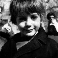 1970 Foto:Facebook/Robert Downey Jr.