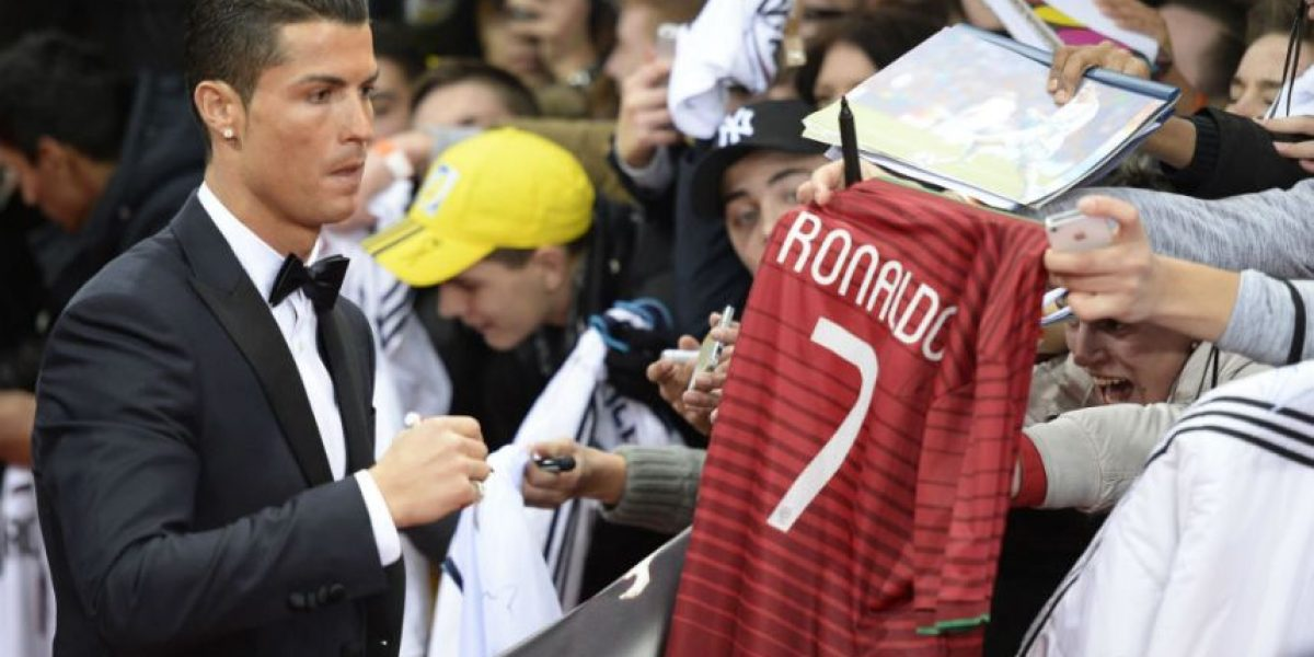 Ronaldo es el mejor del siglo