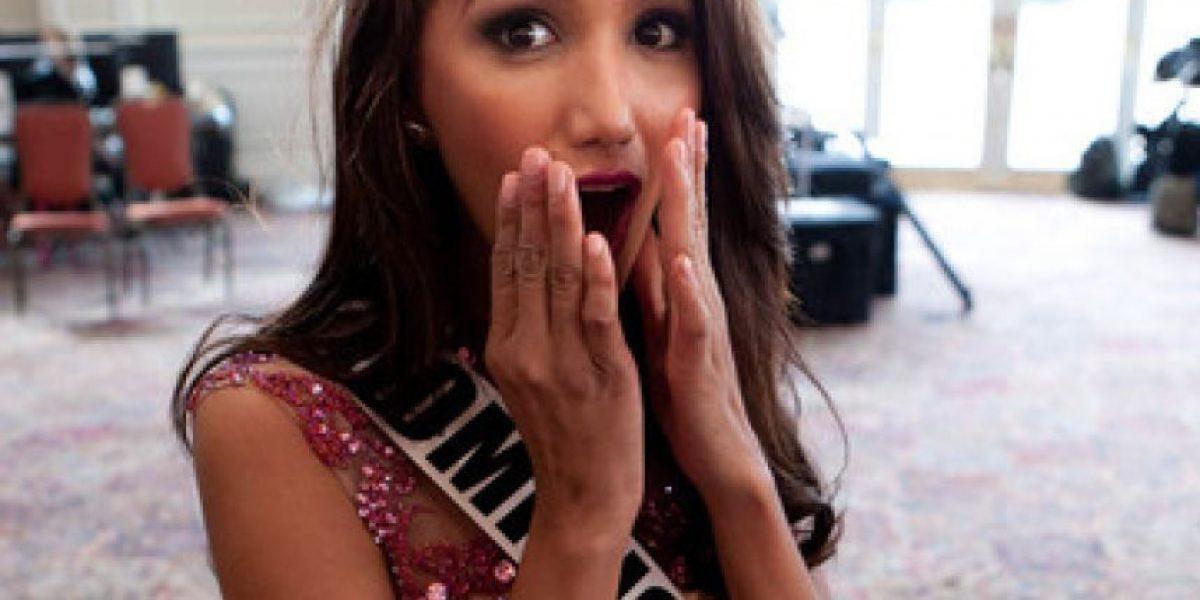 Fotos. Miss República Dominicana desata polémica por traje típico que lucirá en certamen