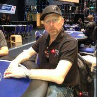 El extenista alemán Boris Becker Foto:PokerStars