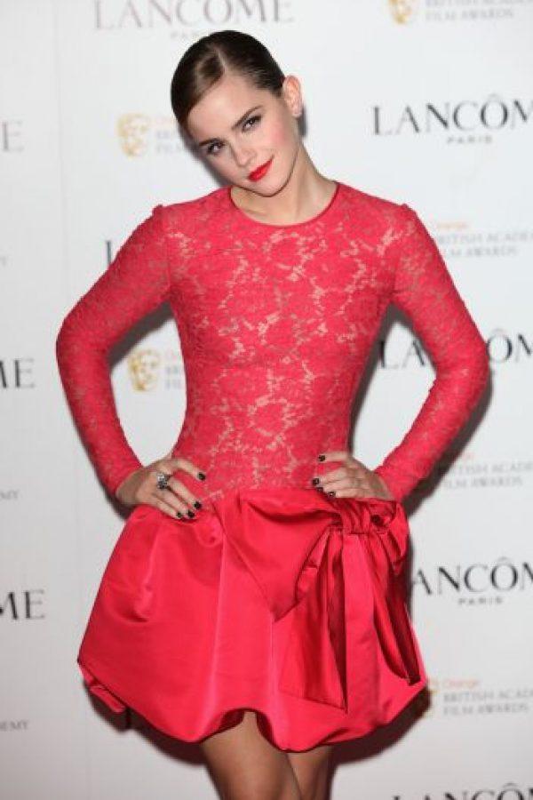 Después de varias semanas, el cantante volvió a contactar a la actriz Foto:Getty Images