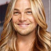 Leonardo DiCaprio Foto:Pinterest