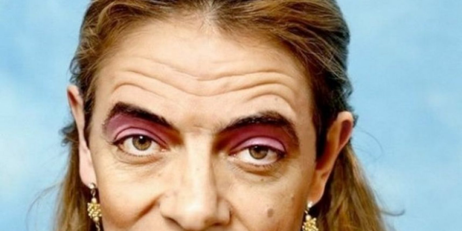 Rowan Atkinson Foto:Pinterest