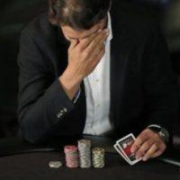 Así vive Rafa Nadal sus partidas de poker Foto:PokerStars