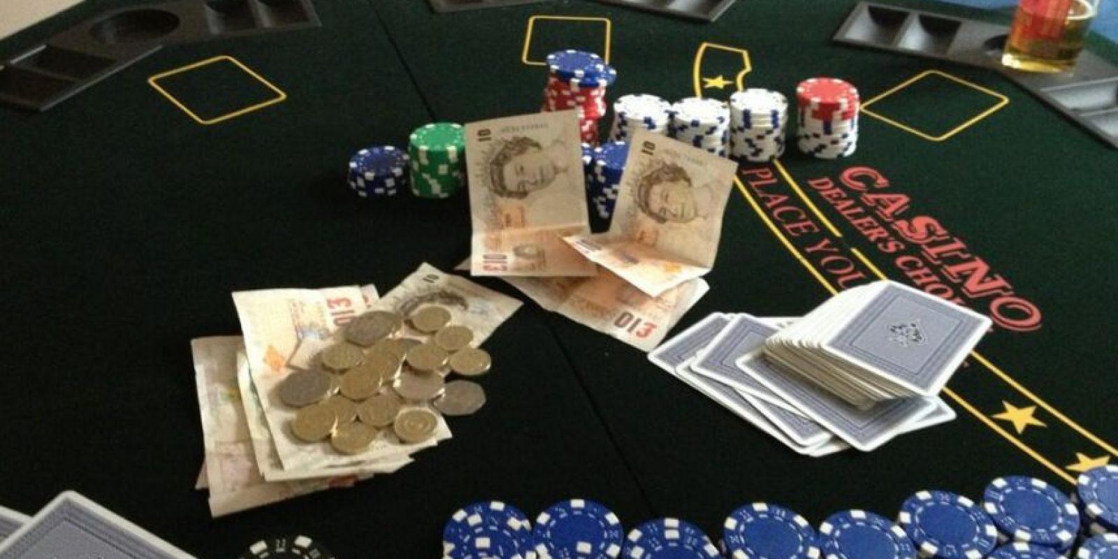 Foto:PokerStars