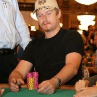 El extenista ruso Yevgueny Káfelnikov Foto:PokerStars