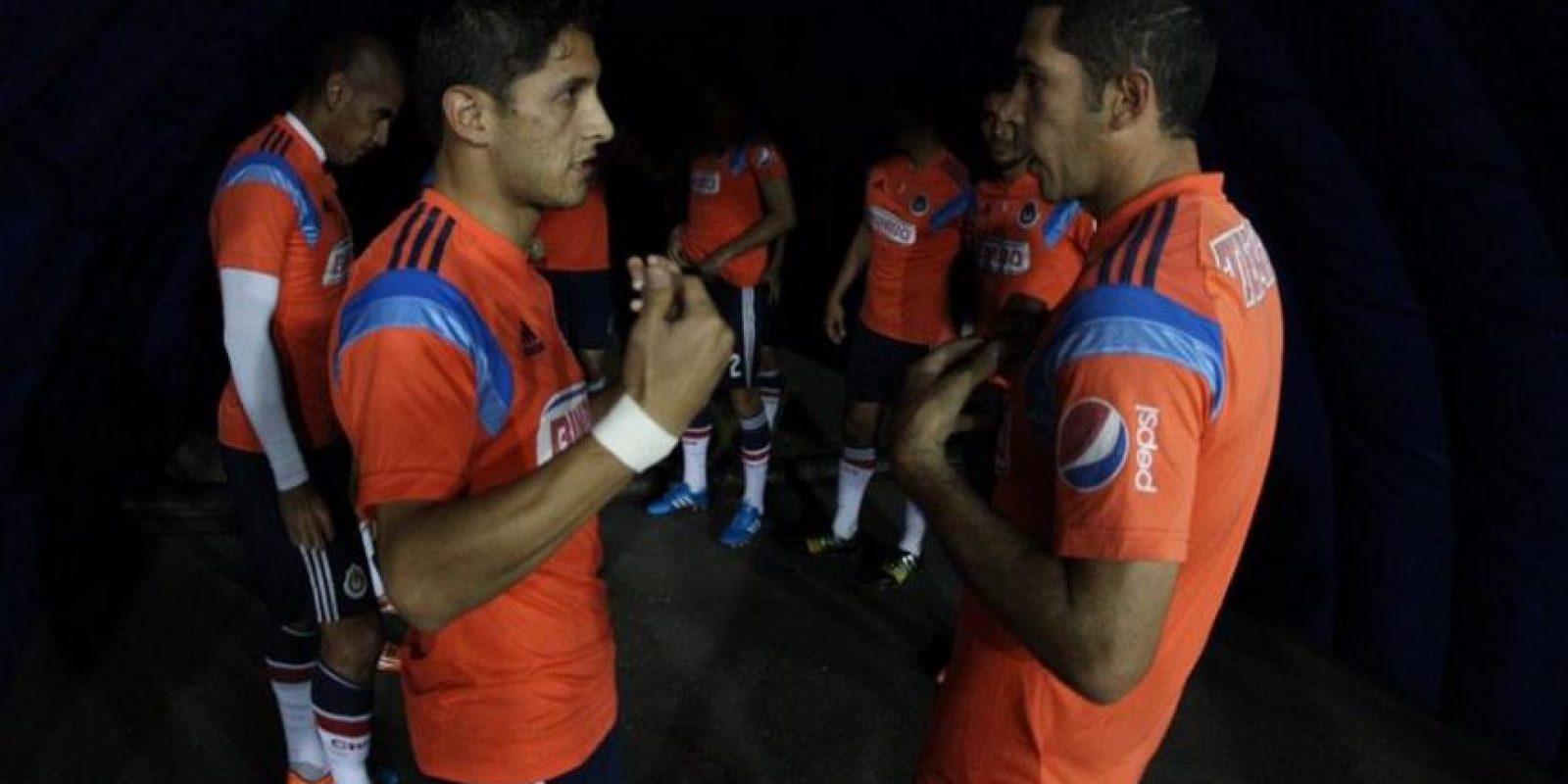 El segundo equipo más popular y más ganador de la Liga MX tiene problemas de descenso y pueden perder la categoría por primera vez Foto:Twitter: @Chivas