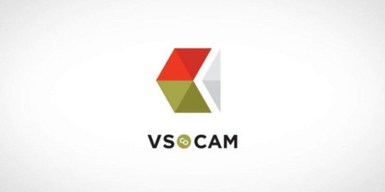VSCO Cam Foto:VSCO Cam