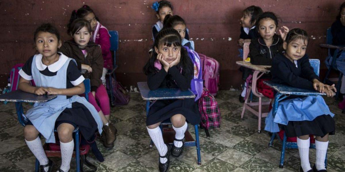 Tres millones de estudiantes regresan a clases