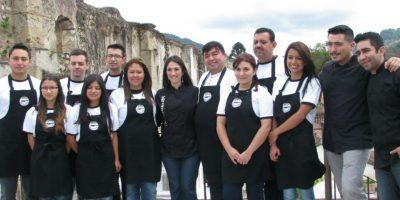 El sabor de Guatemala vuelve a la TV