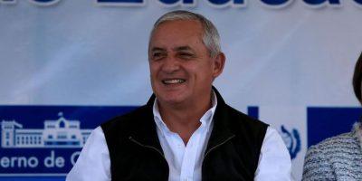Otto Pérez ya no quiere hablar más sobre la CICIG