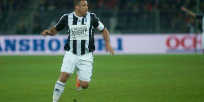 Ronaldo Nazario anuncia que volverá a jugar al futbol profesional