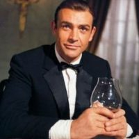 """Nada más ni nada menos que Sean Connery en """"Dr.No"""" Foto:Eon Productions"""
