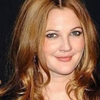 No, solo es Drew Barrymore. Foto:Getty Images