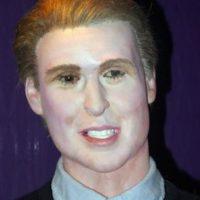 Este es el príncipe Guillermo de los peores sueños de Kate Middleton Foto:Albanpix