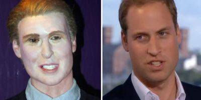 FOTOS: 12 horribles figuras de cera de celebridades que los harán tener pesadillas