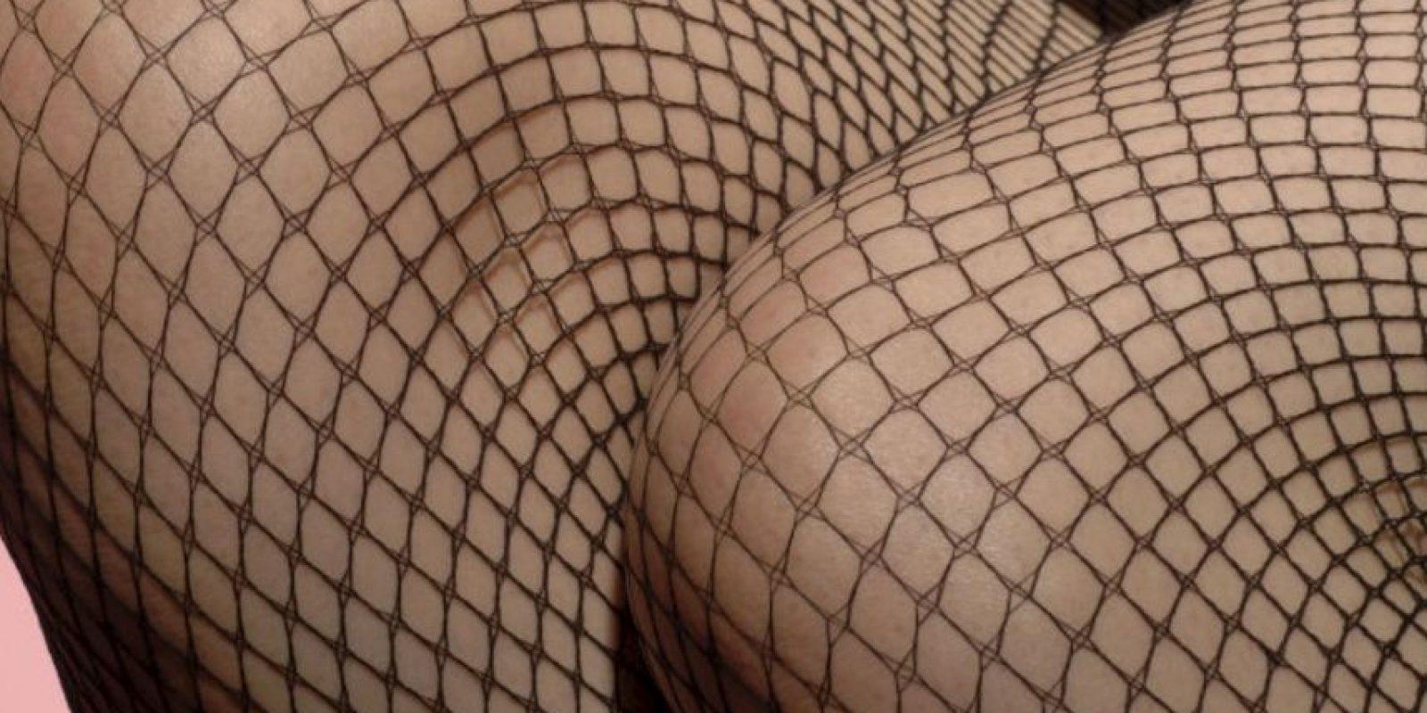 Nunca se ha probado científicamente que las medias den orgasmos a las mujeres. Foto:Getty Images