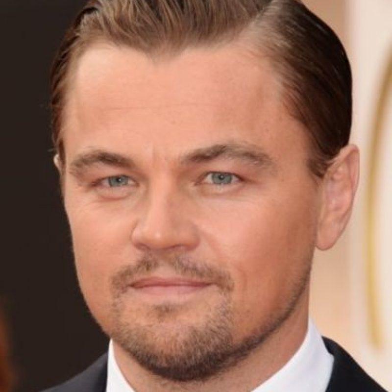 Al parecer tiene un gran corazón Foto:Getty Images