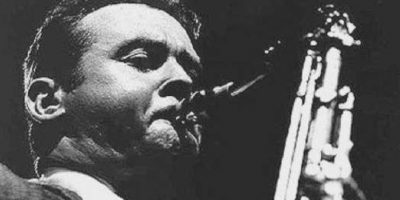 El saxofonista Stan Getz estuvo en coma tres días luego de un fallido intento de suicidio en 1954. Foto:Getty Images