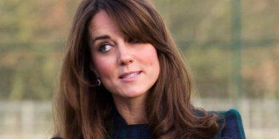 """Modelo a seguir: Kate Middleton. También cuentan Olivia Palermo, Alexa Chung o cualquiera que sea """"chic"""" pero """"sencilla"""" Foto:Getty Images"""