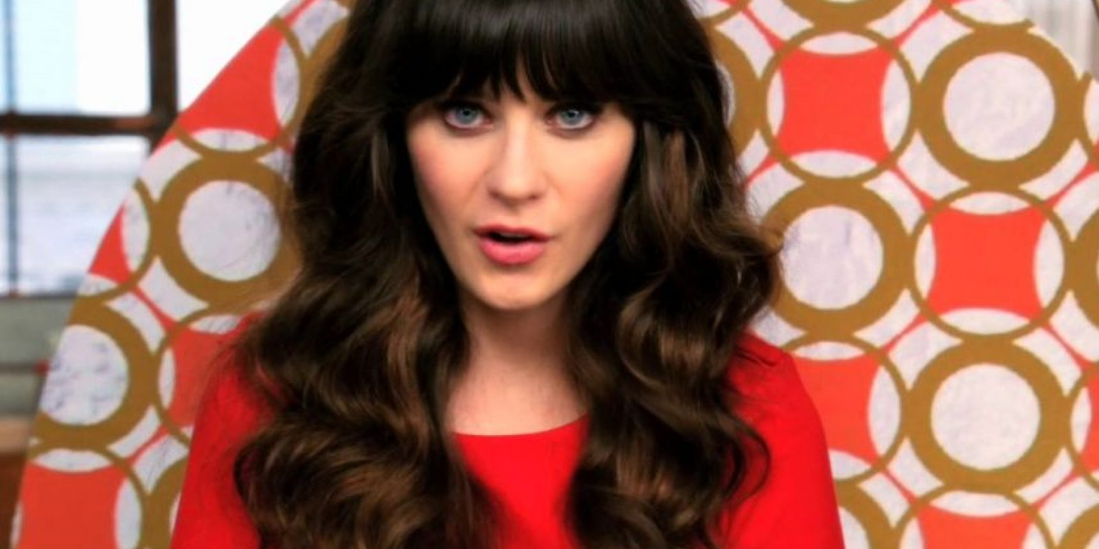 "Se identifican al 100% con Zooey Deschanel en ""New Girl"" Foto: Fox"