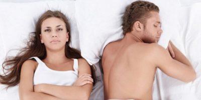 """30. NUNCA digan: """"Tenemos que hablar de algo terminando esto"""" Foto:Tumblr.com/Tagged-sexo-problemas"""