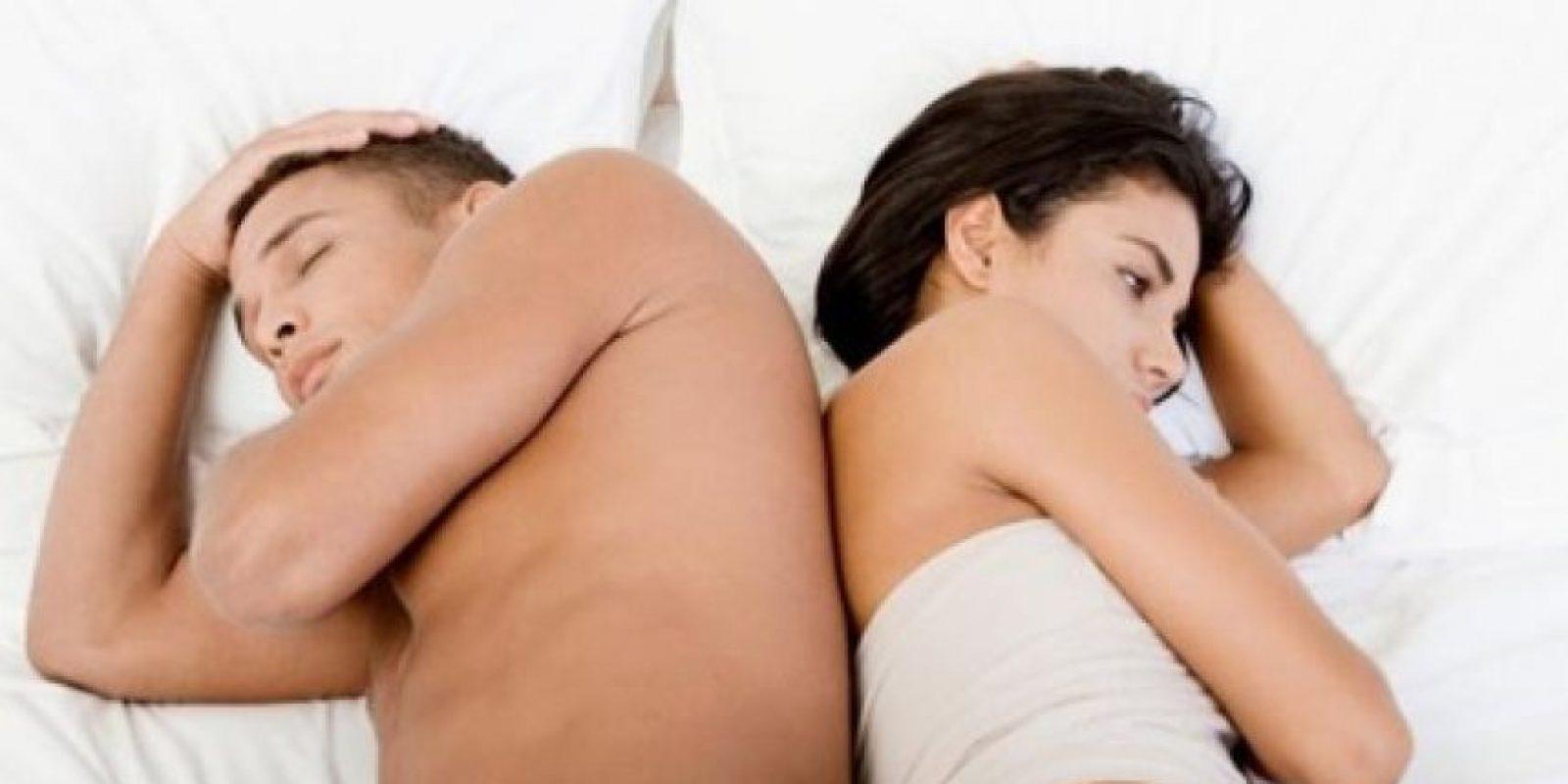 13. Eviten el bostezo frecuente Foto:Tumblr.com/Tagged-sexo-problemas