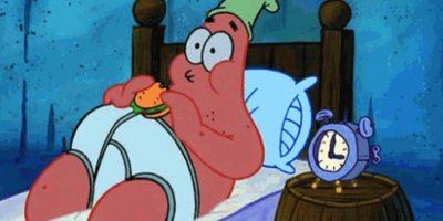 De hecho, cuando dicen que tienen planes, harán esto Foto:Nickelodeon
