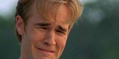 Han llorado con cualquier cursilería más cursi que Titanic y una novela coreana juntas. Pero nadie lo sabe… Foto:Tumblr