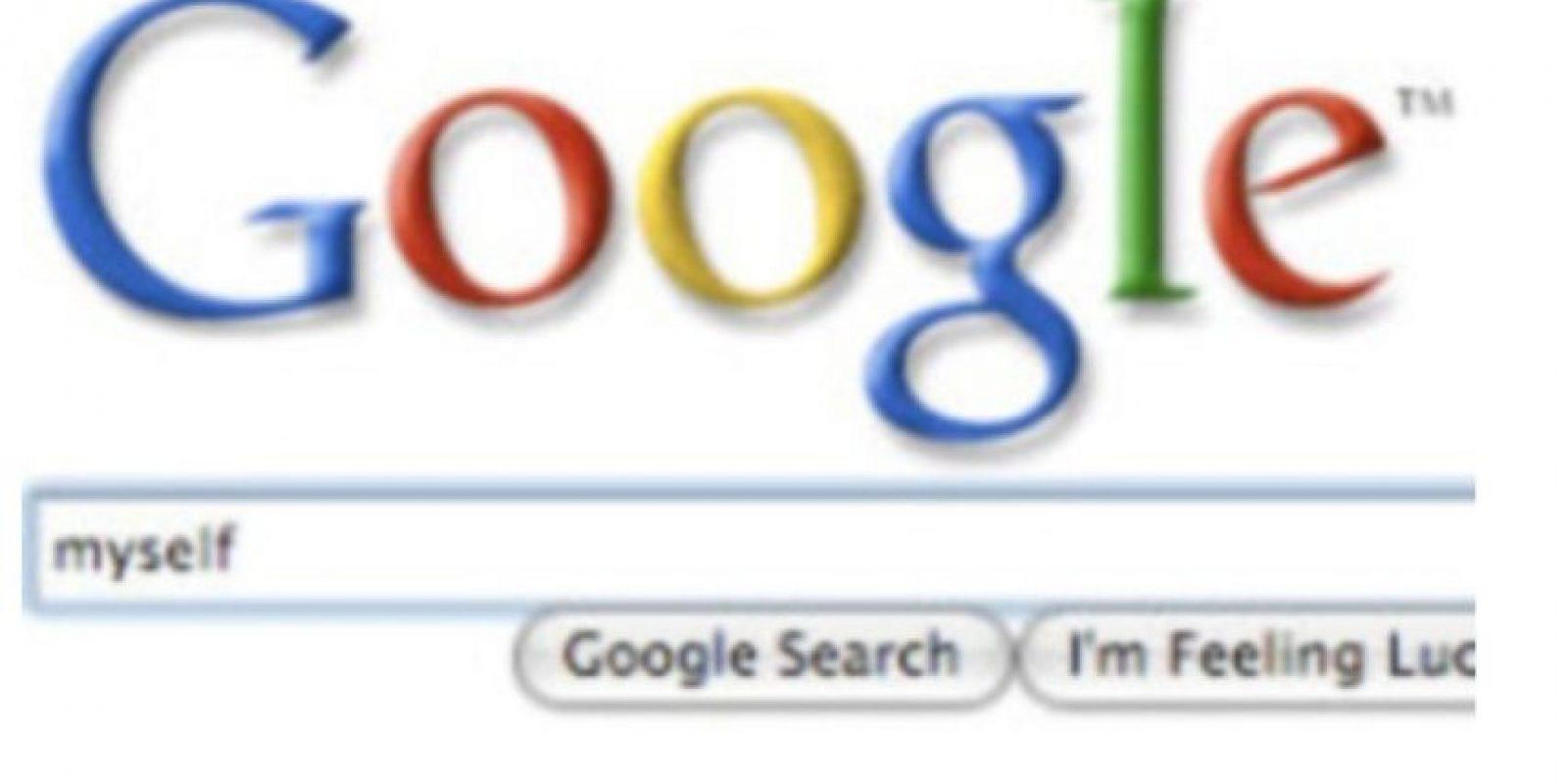 """Se """"Googlean"""" a sí mismos Foto:Smosh"""