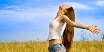 Estudio revela que los optimistas tienen mejor salud