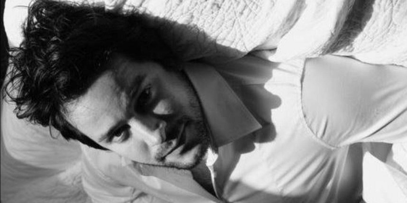 """Imposible no recordar a Murilo por """"Avenida Brasil"""" y """"El Clon"""" Foto:Facebook/Murilo Benicio"""
