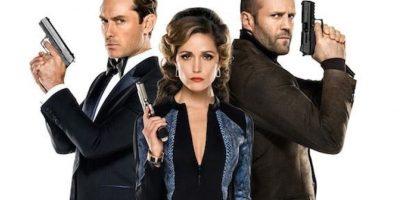 20th Century Fox acaba de difundir el nuevo avance de la comedia que reúne a varias luminarias de Hollywood.